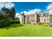 Single Family Home for sales at Craigcrook Castle Craigcrook Castle Craigcrook Road Edinburgh, Scotland EH43PE United Kingdom