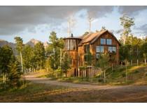 Vivienda unifamiliar for sales at H Bar H Ranch 1422 Wagner Way H Bar H Ranch West Meadows   Telluride, Colorado 81435 Estados Unidos