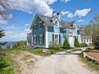 一戸建て for sales at West Bay  Islesboro, メーン 04848 アメリカ合衆国