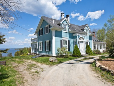 Single Family Home for sales at West Bay  Islesboro, Maine 04848 United States