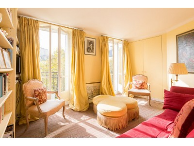 Apartamento for sales at Saint Francois Xavier-Breteuil   Paris, Paris 75007 Francia