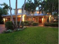 独户住宅 for sales at RIEGELS LANDING 5827  Riegels Harbor Rd   Sarasota, 佛罗里达州 34242 美国