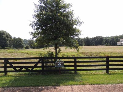 Land for sales at Gated Estate Homesite 150 Woodhaven Lane Ball Ground, Georgia 30107 United States