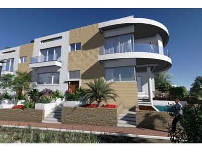Autre Bien Résidentiel for sales at Luxury Terraced Houses  Bahar Ic Caghaq, Sliema Valletta Surroundings NXR 1000 Malta