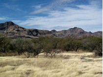 Land for sales at Magnificent Four Acres 10 Camino Olympia   Rio Rico, Arizona 85648 United States