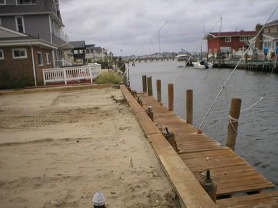 Terrain for sales at Bay View Shores Association 335S Bay Drive Mantoloking, New Jersey 08738 États-Unis
