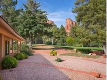 獨棟家庭住宅 for sales at Stunning Southwestern 160 Red Rock Cove Drive   Sedona, 亞利桑那州 86351 美國