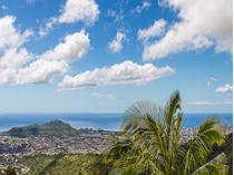 Land for sales at The Summit at Waialae Nui Ridge Lot C 2500 Aha Aina Place, Lot D   Honolulu, Hawaii 96821 Vereinigte Staaten