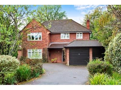 Nhà ở một gia đình for sales at Rosewood Oak Road Other England, Anh Quốc kt113az Vương Quốc Anh