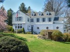 Single Family Home for sales at One-of-a-Kind Country Estate 235 Canoe Hill Road New Canaan, Connecticut 06840 United States