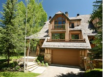 Stadthaus for sales at Owl Creek TH 17 917 Burnt Mountain Unit 17   Snowmass Village, Colorado 81615 Vereinigte Staaten