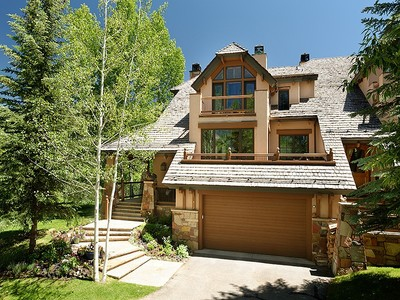 Maison de ville for sales at Owl Creek TH 17 917 Burnt Mountain Unit 17   Snowmass Village, Colorado 81615 États-Unis