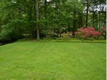 토지 for sales at Old Hill Location... 5 Blind Brook Road   Westport, 코네티컷 06880 미국