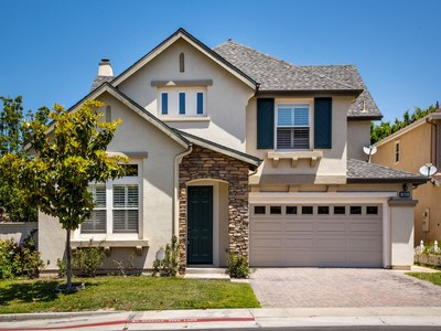 Single Family Home for sales at Stonecrest 2684 West Canyon San Diego, California 92123 United States