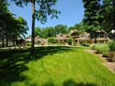 Single Family Home for sales at Incredible Estate on Over 100 Acres  Lizton,  46149 United States