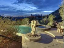 단독 가정 주택 for sales at Beautiful Contemporary Home in Spectacular Mountain Setting in Whispering Ridge 11230 E Whispering Ridge Way   Scottsdale, 아리조나 85255 미국