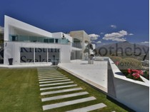 Vivienda unifamiliar for sales at A truly spectacular contemporary property with exceptional qualities benahavis   Marbella, Andalucia 29679 España