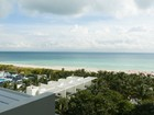 Appartement en copropriété for sales at W South Beach Residence 2201 Collins Ave 711 Miami Beach, Florida 33139 États-Unis