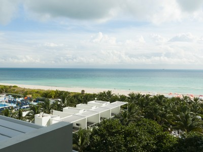 Condominio for sales at W South Beach Residence 2201 Collins Ave 711  Miami Beach, Florida 33139 Stati Uniti