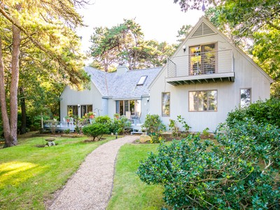 Single Family Home for sales at Waterview Farm Home 6 Harbor Lane  Oak Bluffs, Massachusetts 02557 United States