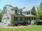 Maison unifamiliale for  sales at A Great Home 90 Meetinghouse Road Norwich, Vermont 05055 United States