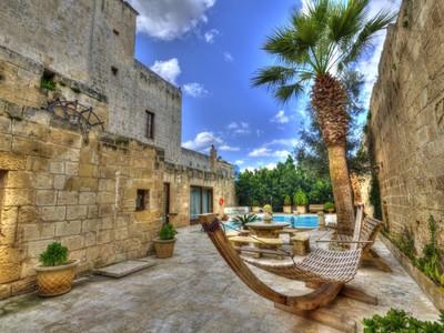 其它住宅 for sales at Magnificent Palazzo  Qormi, Central QRM 04 马尔他