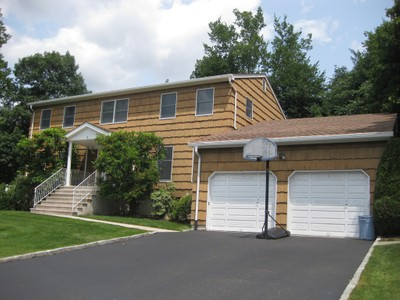 Single Family Home for sales at Edgemont Center Hall Colonial 1 Sunrise Lane Scarsdale, New York 10583 United States