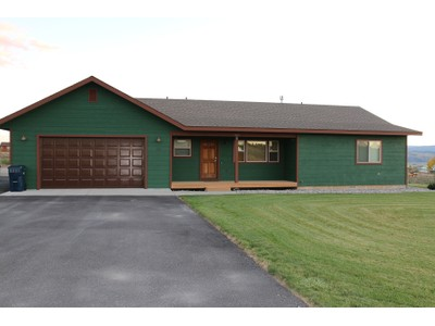 Casa Unifamiliar for sales at Nice Home in Nordic Ranches 1129 Saddle Drive  Etna, Wyoming 83118 Estados Unidos
