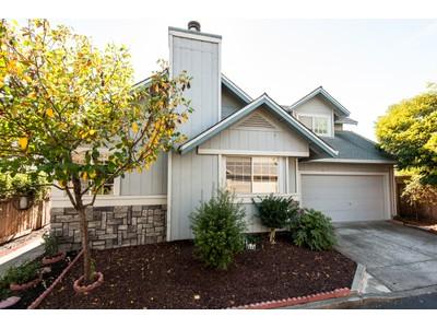 独户住宅 for sales at McDowell Meadows 02 1457 Morning Glory Drive  Petaluma, 加利福尼亚州 94954 美国