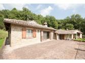 Villa for vendita at Casale immerso nel verde con bellissima vista sul lago Trasimeno  Perugia,  06069 Italia