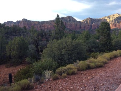 Land for sales at Beautiful Lot in Gated Community 125 Granite Mountain Rd  Sedona, Arizona 86351 United States