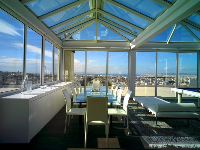 独户住宅 for sales at Athens Minimal Penthouse  Athens, 阿提卡 11741 希腊