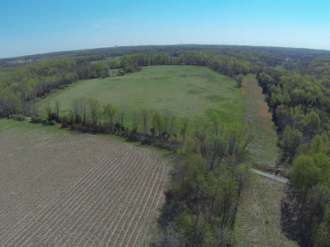 Land for sales at 8400 Old Zaring Road   Crestwood, Kentucky 40014 United States