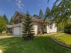 Villa for sales at Five Bedroom Home 2518 Aspen Way Sandpoint, Idaho 83864 Stati Uniti