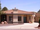 Tek Ailelik Ev for  sales at Wonderful Western Hills Home 55 Roundup Rd 3   Sedona, Arizona 86336 Amerika Birleşik Devletleri