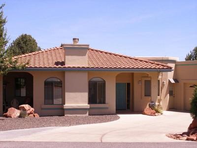 一戸建て for sales at Wonderful Western Hills Home 55 Roundup Rd 3 Sedona, アリゾナ 86336 アメリカ合衆国
