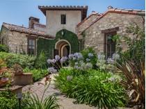 Casa Unifamiliar for sales at 7031 Calle Portone    Rancho Santa Fe, California 92067 Estados Unidos