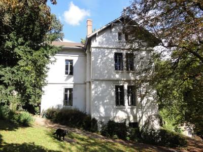 Single Family Home for sales at SAINTE FOY LES LYON - PROPRIETE D'EXCEPTION DANS PARC DE 1,5 HA  Other Rhone-Alpes, Rhone-Alpes 69110 France