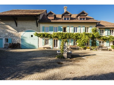 Tek Ailelik Ev for sales at Village house with undeniable charm  Other Vaud, Vaud 1278 Isviçre
