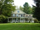 Casa Unifamiliar for sales at Antique Stone Colonial 77 New Milford Turmpike Washington, Connecticut 06777 Estados Unidos