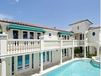 Villa for sales at 2900 N. Atlantic Blvd.    Fort Lauderdale, Florida 33305 Stati Uniti
