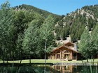 Maison unifamiliale for sales at Mountain Traditional 146 Canyon Dr Ketchum, Idaho 83340 États-Unis