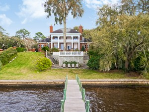Additional photo for property listing at Alhambra 4100 Alhambra Drive, W.  Jacksonville, 플로리다 32207 미국