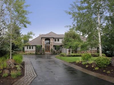 Tek Ailelik Ev for sales at Fabulous Broken Top Home 19178 Green Lakes Loop Bend, Oregon 97702 Amerika Birleşik Devletleri