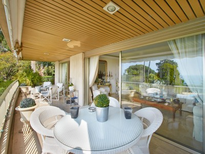 Einfamilienhaus for sales at Luxurious 4 rooms apartment with sea view in Cannes Californie  Cannes, Provence-Alpes-Cote D'Azur 06400 Frankreich