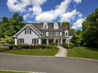 Single Family Home for  sales at Sublimely Situated 14 Brandon Circle Wilton, Connecticut 06897 United States