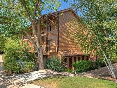 Nhà chung cư for sales at Beautiful upgraded Condo near Snowbasin and Powder Mountain 3615 N Wolf Lodge Dr #212  Eden, Utah 84310 Hoa Kỳ