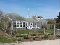Tek Ailelik Ev for sales at Classic Madaket Cottage! 1 H Street   Nantucket, Massachusetts 02554 Amerika Birleşik Devletleri