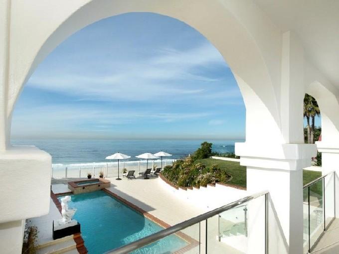 Einfamilienhaus for sales at Vista Del Mar 7310 Vista Del Mar Ave La Jolla, Kalifornien 92037 Vereinigte Staaten