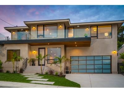 Maison unifamiliale for sales at 1832 Malden Street  San Diego, Californie 92109 États-Unis